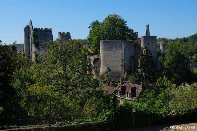 Forteresse d'Angles