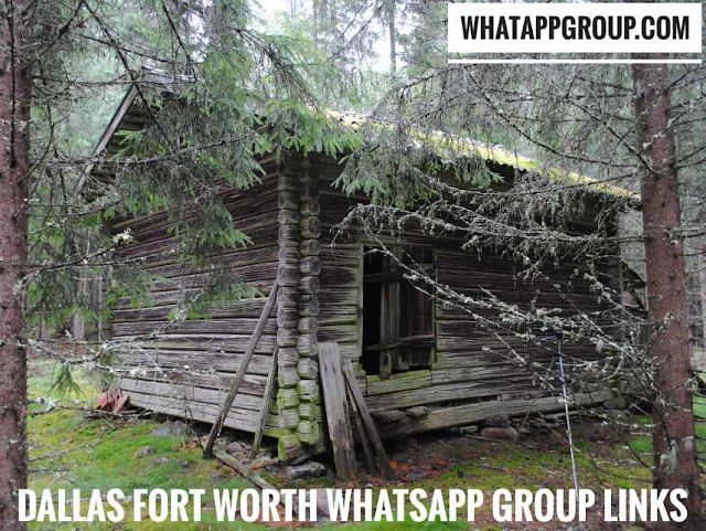 Dallas Fort Worth WhatsApp Group Links