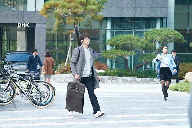 First Impressions K-drama Jugglers