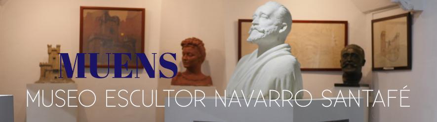 MUSEO NAVARRO SANTAFÉ