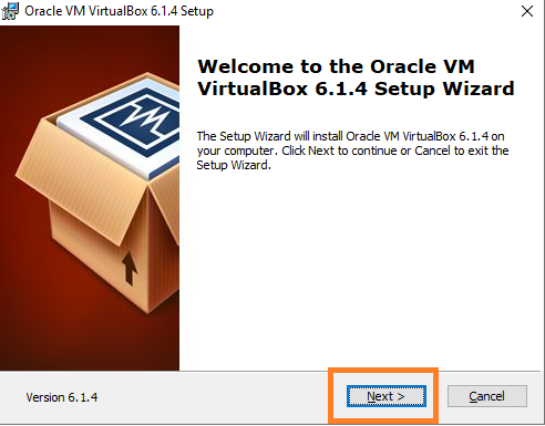 Pengertian dan cara Install VritualBox