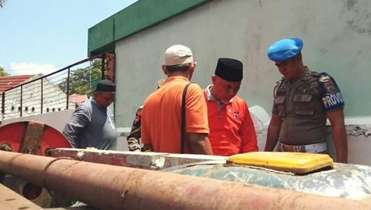 Diduga Menyalahi Izin, Gudang Beras Oplosan Disidak Wako Mahyeldi
