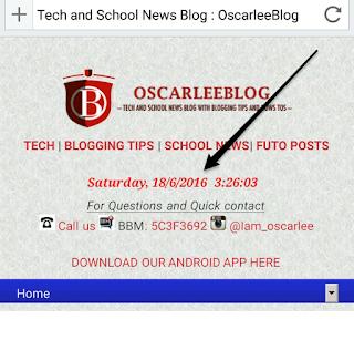 Best blog template Designs