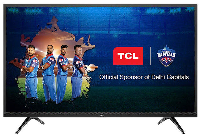 TCL 79.96 cm (32 inches) HD Ready LED TV