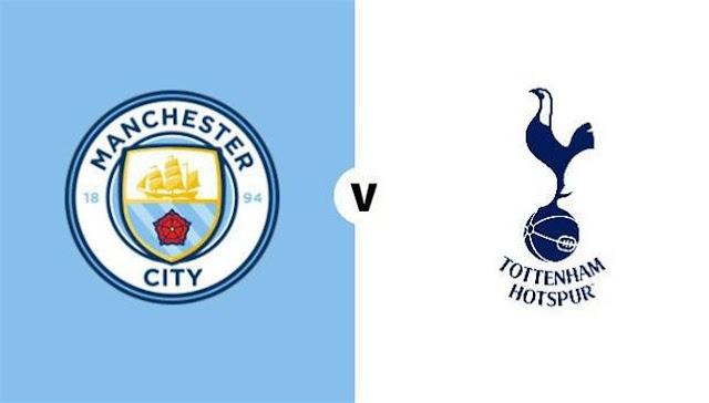 مشاهدة مباراة توتنهام ومانشستر سيتي اليوم 2020/2/2 في الدوري الانجليزي