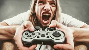 Dealing With Teen Video Game Obsession: Games can be addictive - But obsession is something else