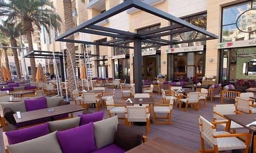 أشهر 5 مطاعم في دبي