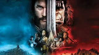 Film video game Warcraft