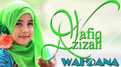 Download Kumpulan Lagu Sholawat Wafiq Azizah Mp3 Full Album Terbaru 2015