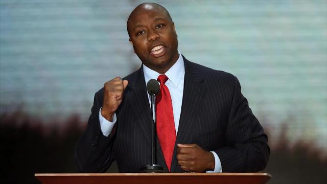 """La Policía de EEUU detiene incluso a un senador """"por ser negro"""""""