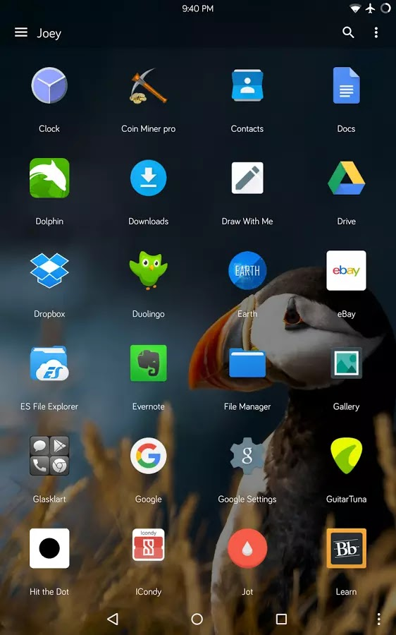 Lucid Launcher Pro Apk Download v5 98311 Latest Version For
