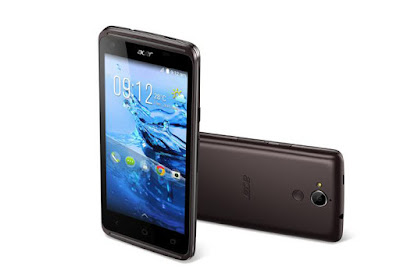 How To Root Acer Liquid Z410  Without PC And Install Custom Recovery