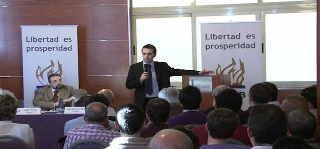 Mitos antiliberales sobre la crisis Juan Ramón Rallo