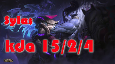 SYLAS | League of Legends