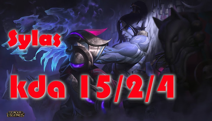 🔴 SYLAS | League of Legends | LoL