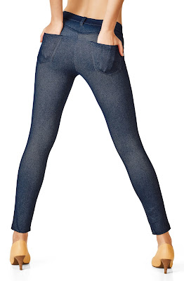 trend legging jeans