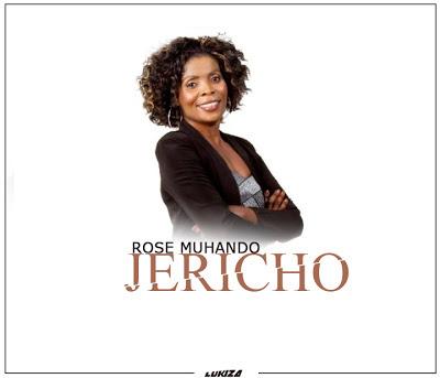 AUDIO | Rose Muhando - Jericho || Mp3 Download