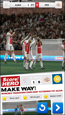 Score Hero 2 v1.03 Latest MOD APK [ Unlimited Lives/Money] Download Now