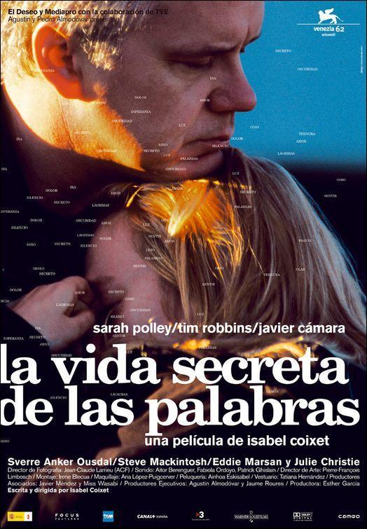 La Bogeria del Cine | La vida secreta de las palabras