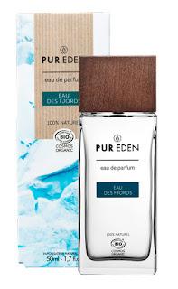 EAU des Fjords perfume