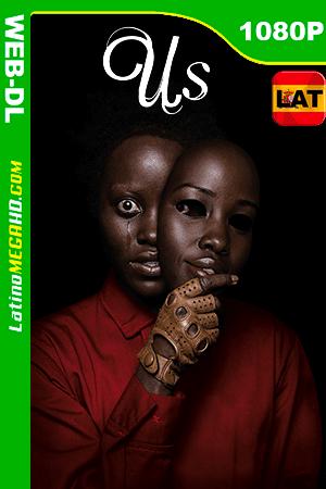 Nosotros (2019) Latino HD WEB-DL 1080P ()
