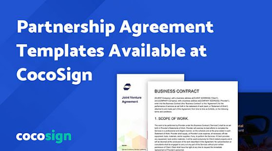 How to Make a Successful Business Agreement (100% Work)