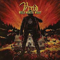 """Ο δίσκος των Vreid """"Wild North West"""""""