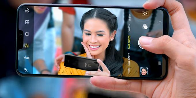 Vivo V9 Hadirkan Performa dan Kualitas Kamera yang Maksimal
