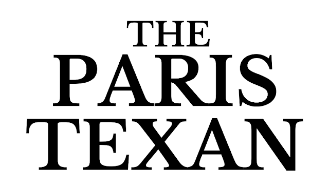 Welcome to Paris Texan