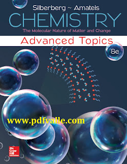 Chemistry: The Molecular Nature of Matter and Change With Advanced Topics 8th edition