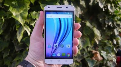 Review Spesifikasi Dan Harga Nuu Mobile X 4, Siap Bersaing Di Kelas Mid-End!, smartphone baru, Nuu mobile, android terbaru