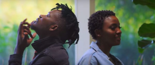 VIDEO | Mr Eazi Ft Simi - Doyin  Mp4 DOWNLOAD