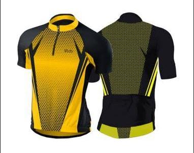 Sudah Tahu Bahan Untuk Membuat Jersey Sepeda Custom Yang Nyaman? Cari Tahu Disini!