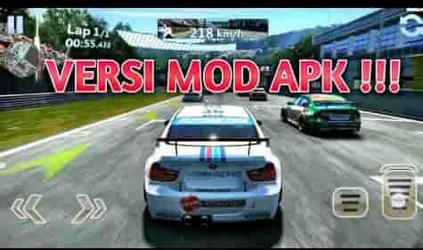 Download Game Mobil Balap Mod Modifikasi