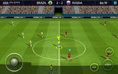 لعبة Soccer Cup 2020 مهكرة مدفوعة, تحميل APK Soccer Cup 2020, لعبة Soccer Cup 2020 مهكرة جاهزة للاندرويد, Soccer Cup 2020 apk mod