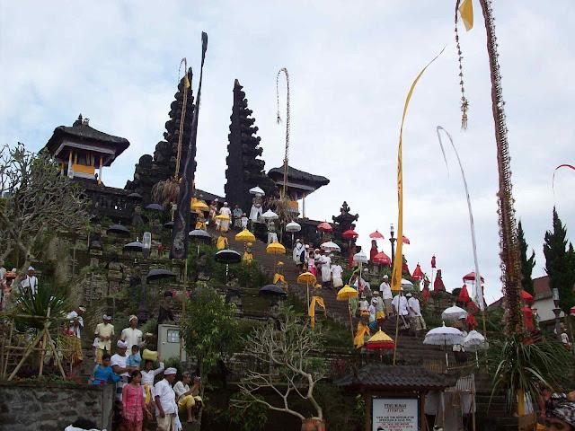 Daftar Tempat Wisata Bali Terbaik untuk Liburan