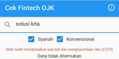Review Solusi Kita Apk Ternyata Pinjaman Online Ilegal Mas Budiman