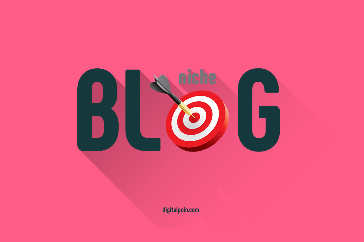 Kenapa Harus Memilih Satu Niche Blog