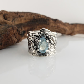 Alternative Engagement Ring