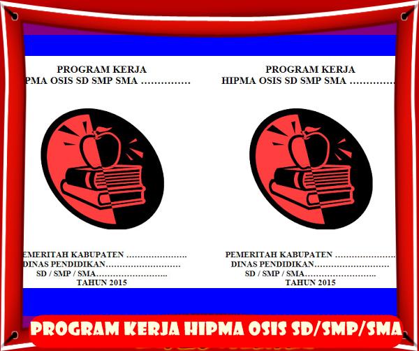 Himpunan Pelajar Muslim (HIPMA) OSIS SD/SMP/SMA
