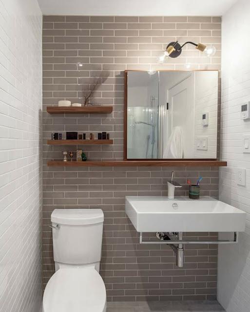 Take%2Badvantage%2Bof%2Ball%2Bthe%2Bspace%2Bin%2Byour%2Bbathroom%2Bwith%2Bthese%2Bideas%2B%25287%2529 Take advantage of all the space in your bathroom with these ideas Interior