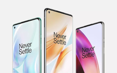 No plus: OnePlus 8T is getting the vanilla S865 chipset, OnePlus Watch and power bank certified