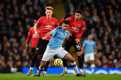 MU xếp thứ 5 Ngoại hạng Anh, đau tim chờ tòa án phán quyết Man City 2