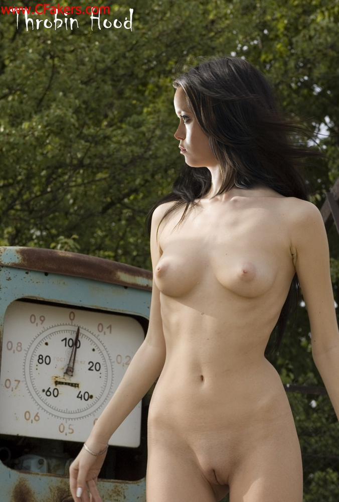 Summer Glau Nude Videos 52