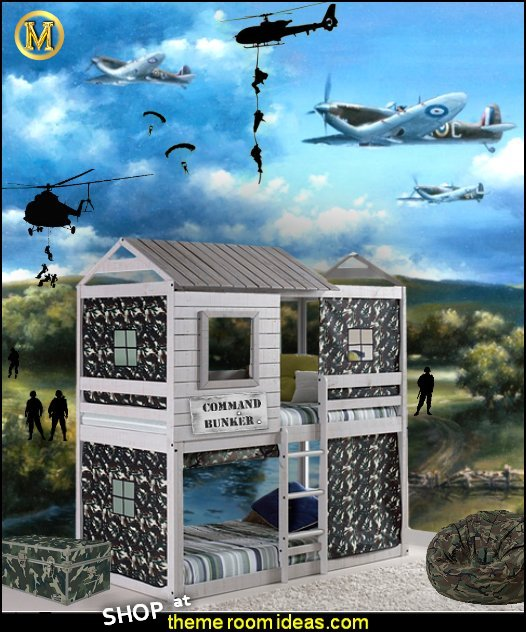 army solder bunker themed bed army bedroom boys bunk beds army bedrooms army solder bunker themed bed  Army Theme bedrooms - Military bedrooms camouflage decorating  - Army Room Decor - Marines decor boys army rooms - Airforce Rooms - camo themed rooms - Uncle Sam Military home decor - military aircraft bedroom decorating ideas - boys army bedroom ideas - Military Soldier - Navy themed decorating