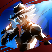 Shadow Blade Warrior Dark Sword Art Fight Legends