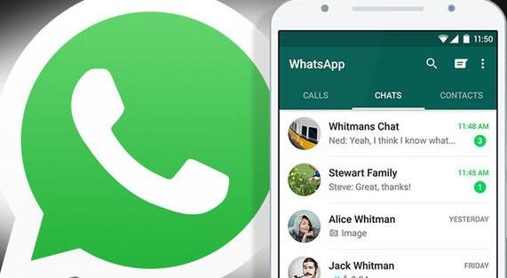 3 Cara Mengatasi Tidak Memiliki Ruang Disk Yang Cukup di WhatsApp