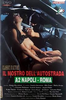 El Monstruo De La Autovia A2 (1999)