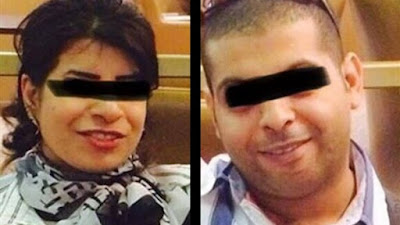 الحبس لطبيب بمستشفى بولاق الدكرور وزوجته لاستيلائهما على منقولات مستثمر أجنبي