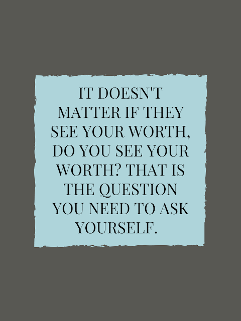 The Importance of Focusing On Yourself